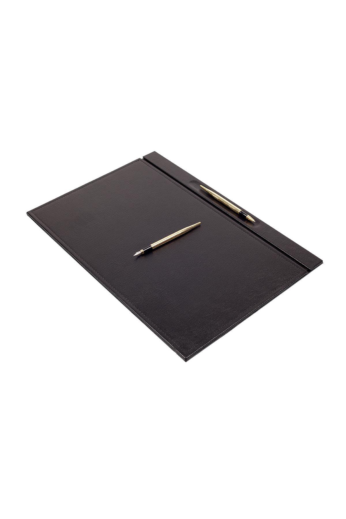 Make Your Own Desk Set Brown